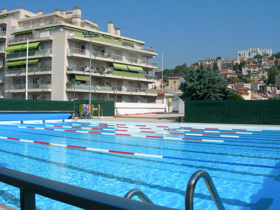 Le guide des 8 piscines de nice for Piscine nice