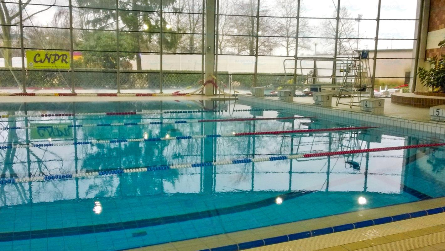Photos piscine du plessis robinson for Clamart piscine
