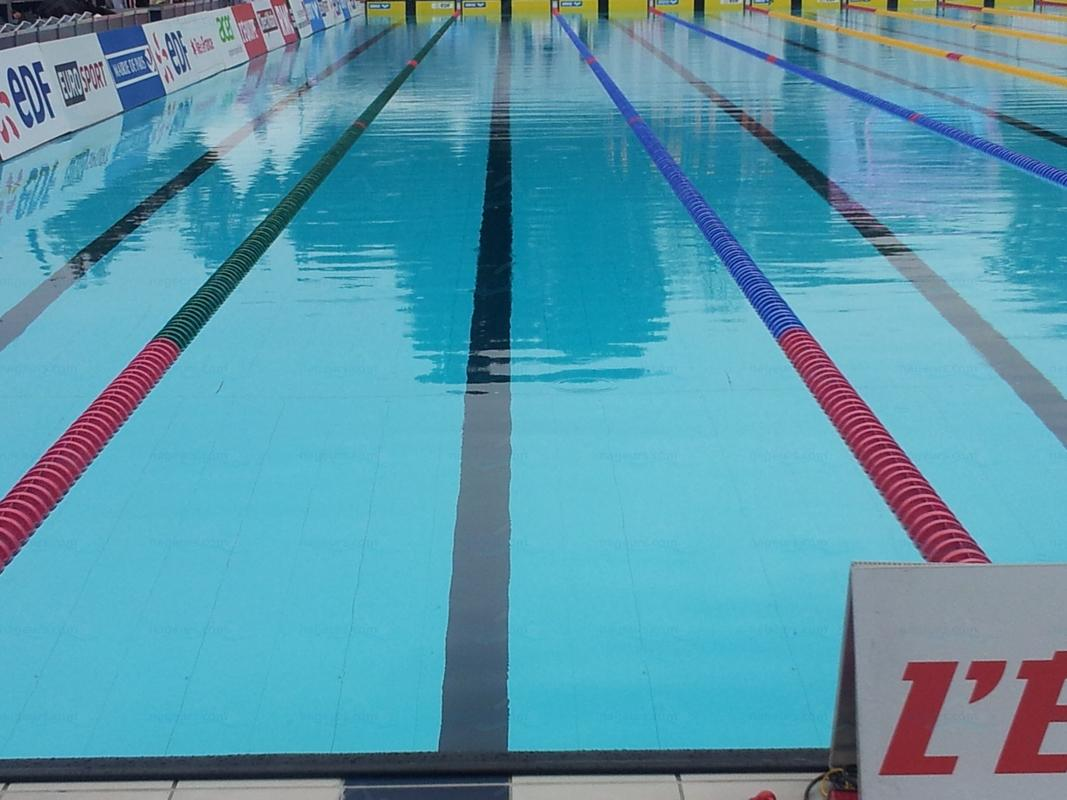 Photos racing club de france for Piscine des raguidelles