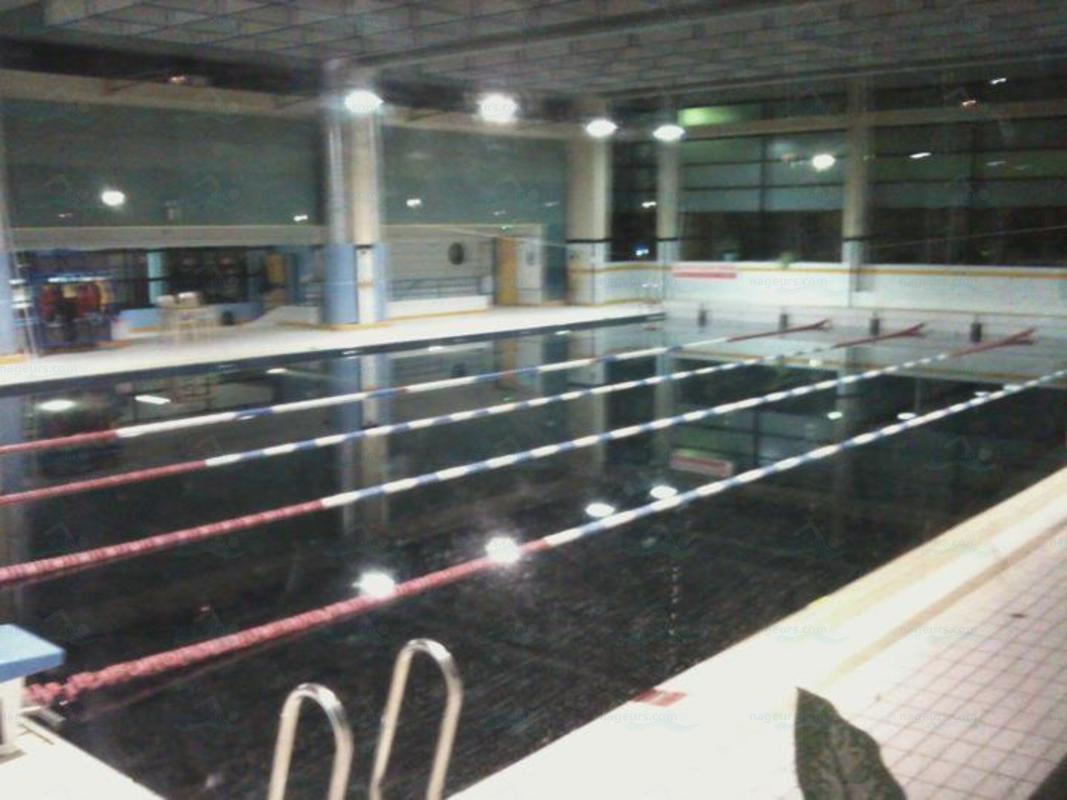 Photos piscine jean boiteux ex reuilly for Piscine georges rigal