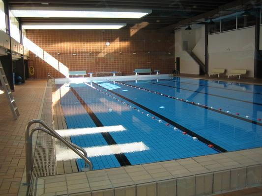 Photos piscine roger vergne for Piscine reuilly