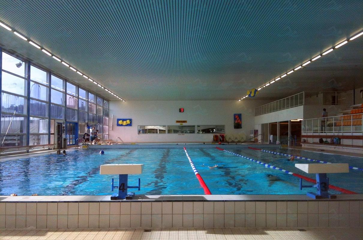 Piscine de saint cloud horaires piscine de br quigny for Piscine coulommiers horaires