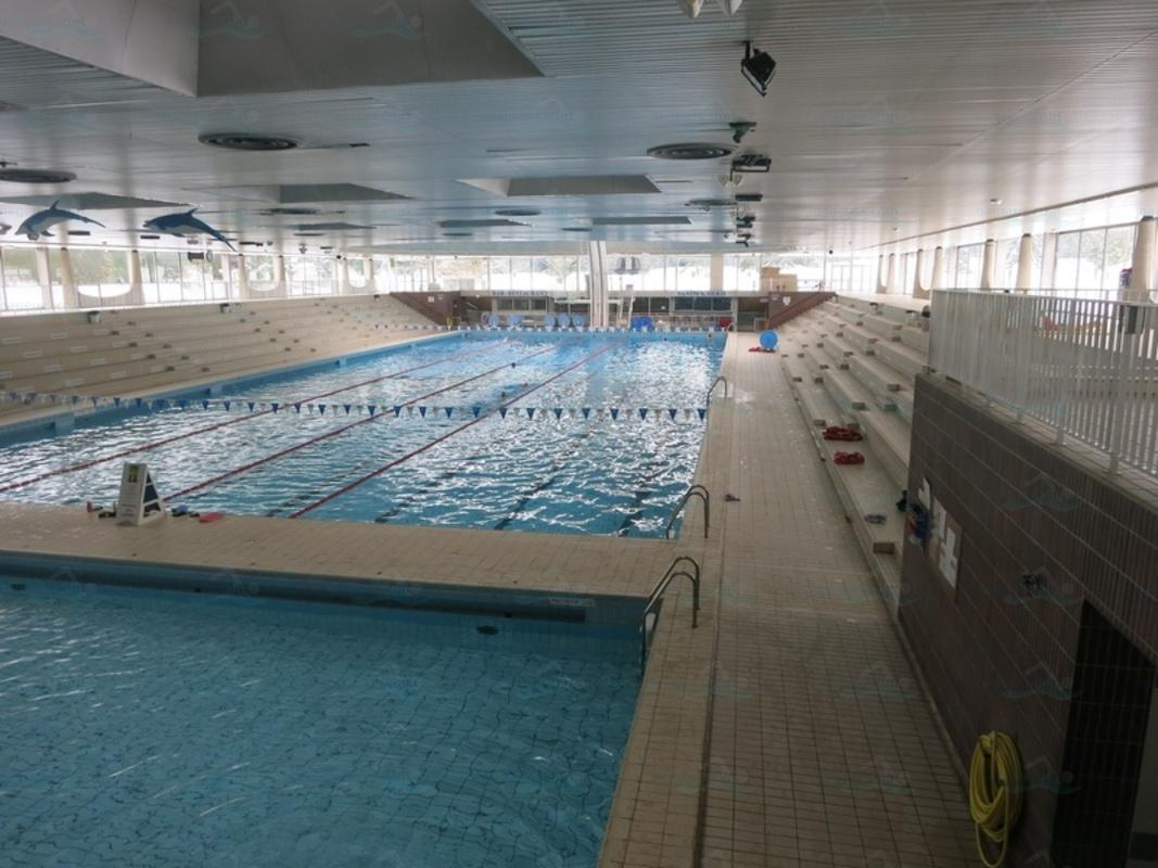 Piscine houilles for Aquabiking piscine saint germain en laye