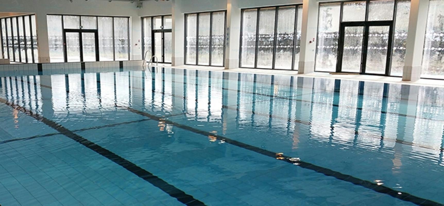 Piscines france centre les piscines loiret 45 - Piscine st jean de braye ...
