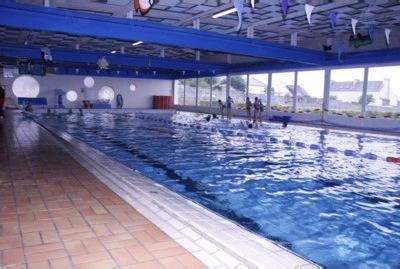 Le guide des 5 piscines de brest for Piscine kerhallet