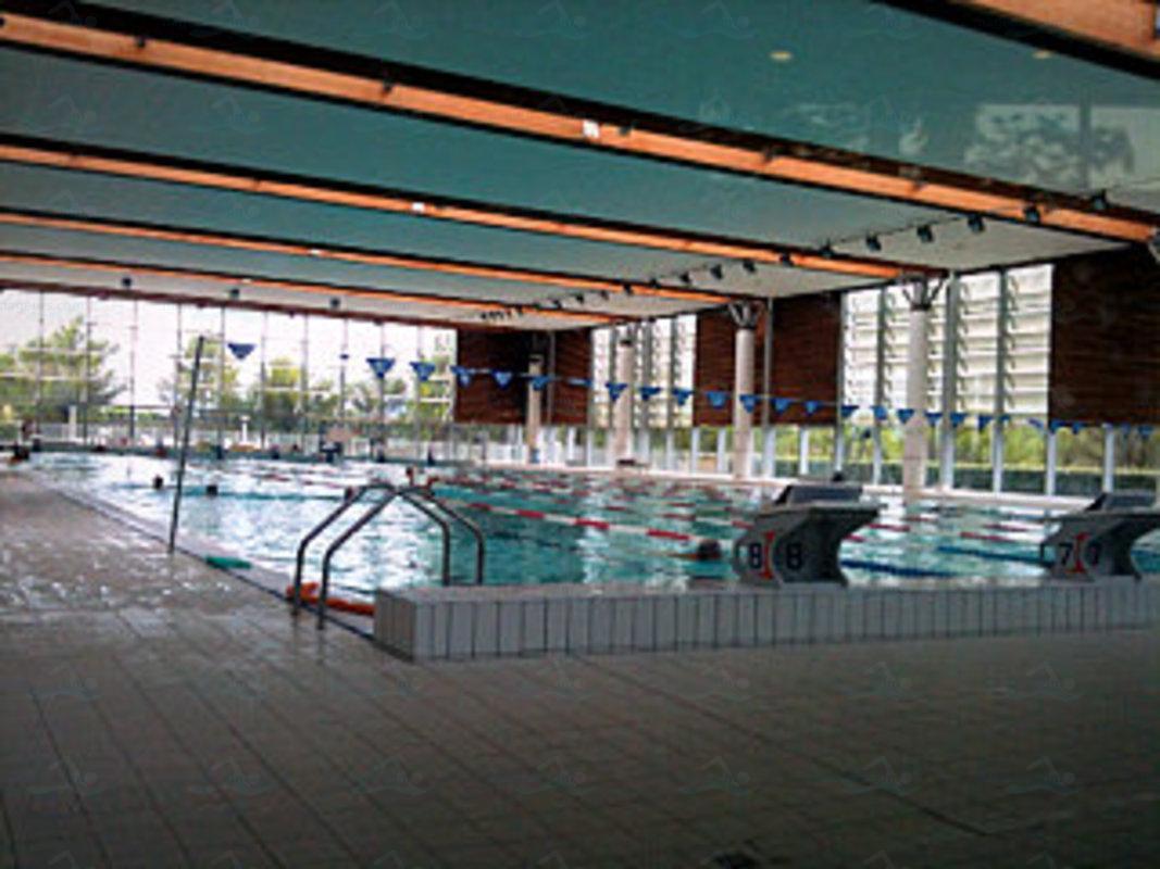 Piscines france paca les piscines var 83 - Piscine municipale de bonnevoie toulon ...