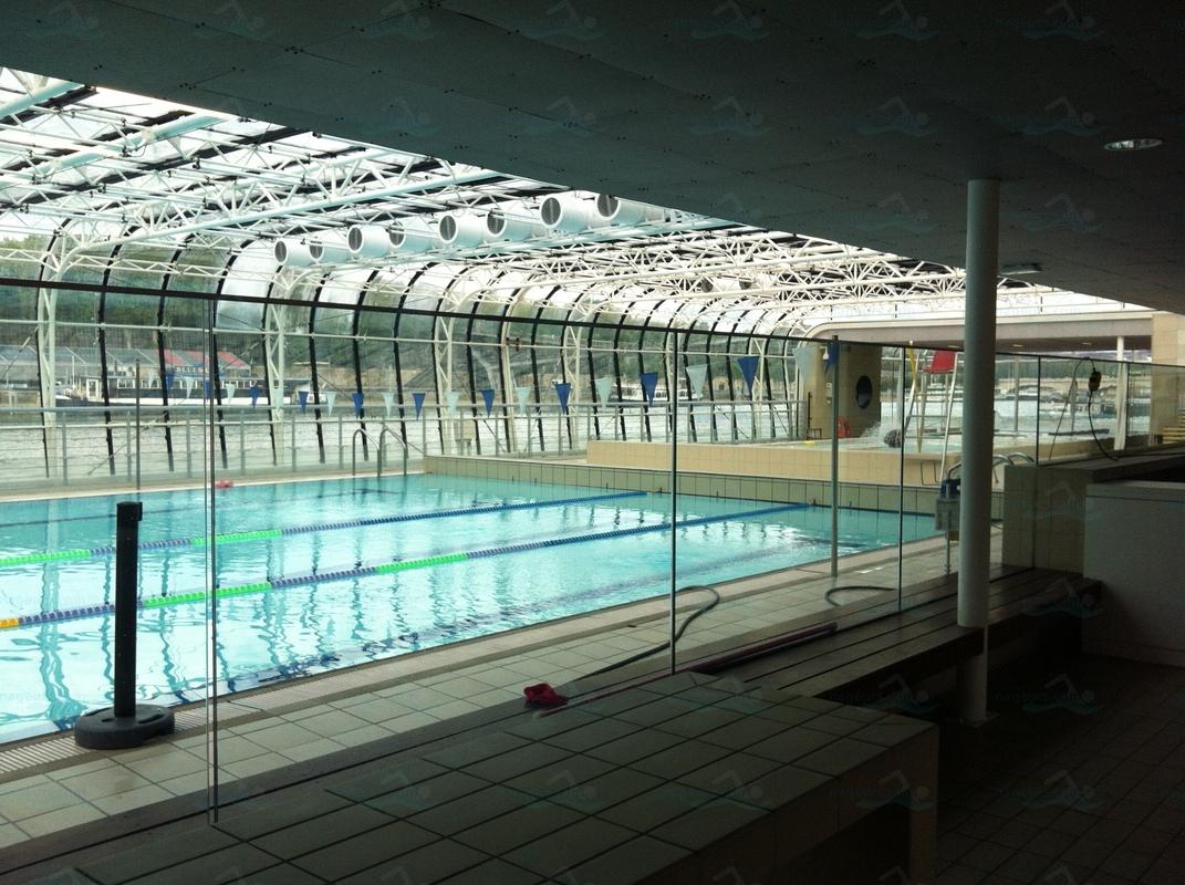 Piscine pontoise paris 5e arrondissement 75005 of horaires for Piscine pontoise
