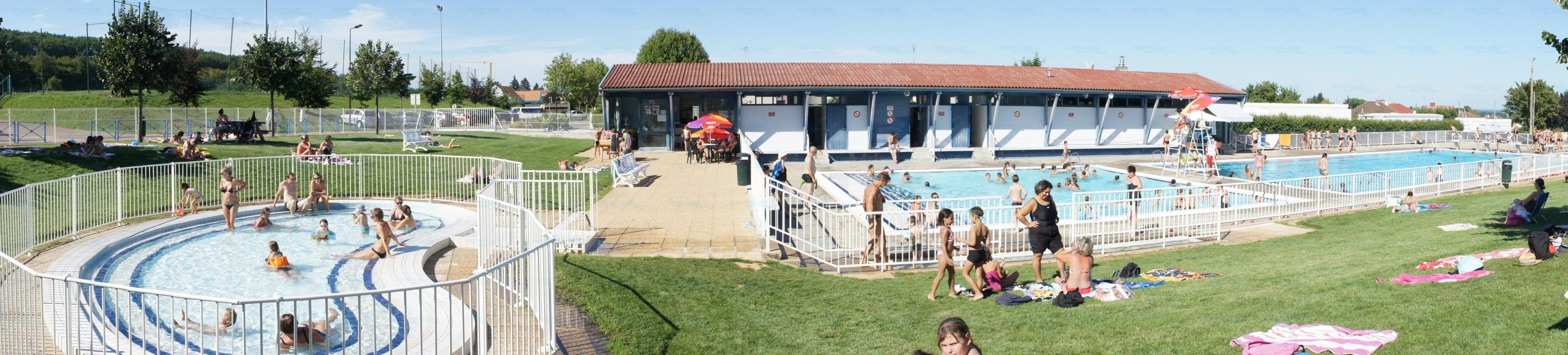 Piscines france bourgogne les piscines sa ne et for Piscine st meen le grand