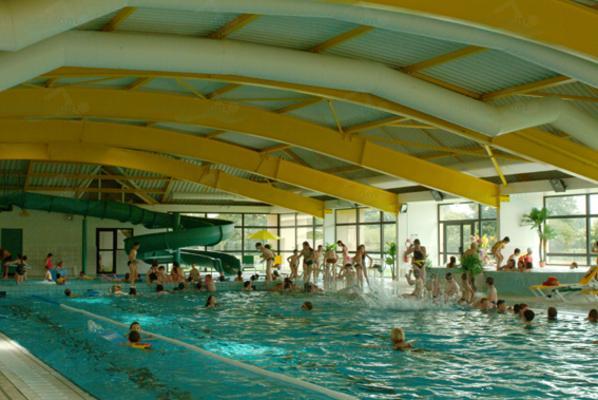 Piscines france basse normandie les piscines manche for Piscine coutances