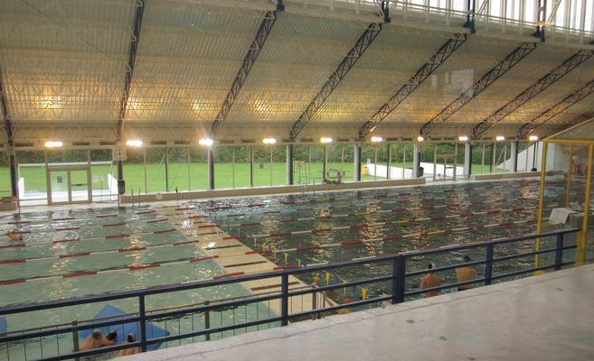 Annuaire des piscines belgique piscines for Piscine woluwe
