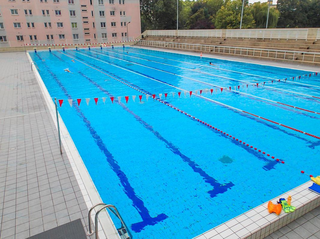 Photos stade nautique youri gagarine - Horaires piscine kremlin bicetre ...