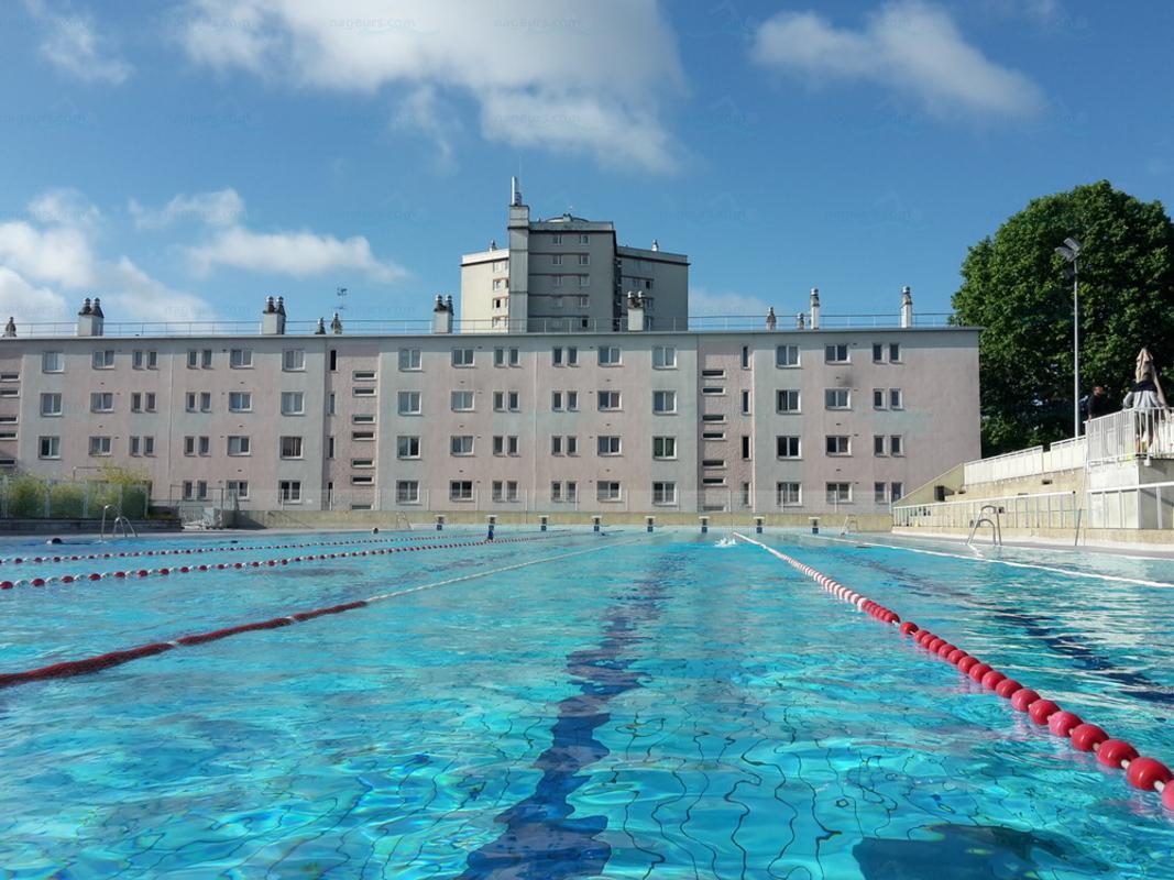 Piscines france ile de france les piscines val de - Piscine youri gagarine villejuif ...