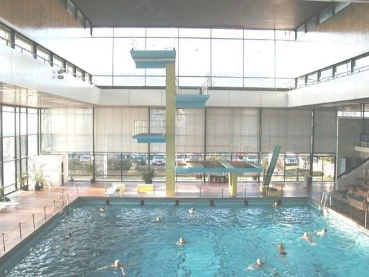 Annuaire des piscines allemagne piscines for Piscine leo lagrange