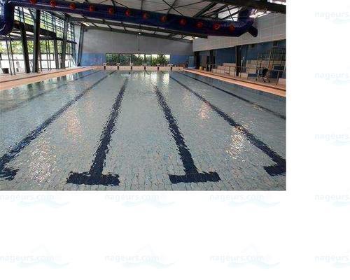 piscine 50m vaucluse