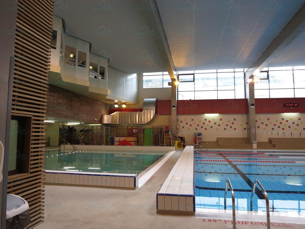 Piscine des Tourneroches