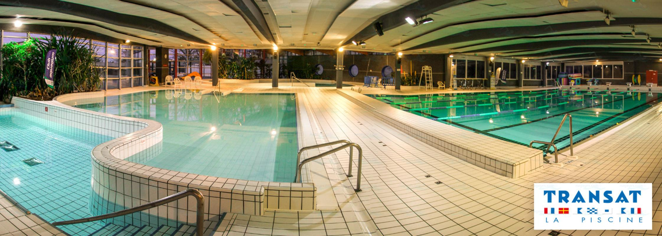Piscines france haute normandie les piscines seine for Piscine mont saint aignan