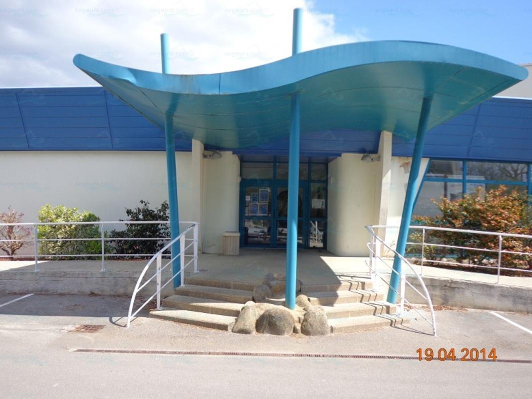 Photos centre aquatique treziroise for Piscine recouvrance