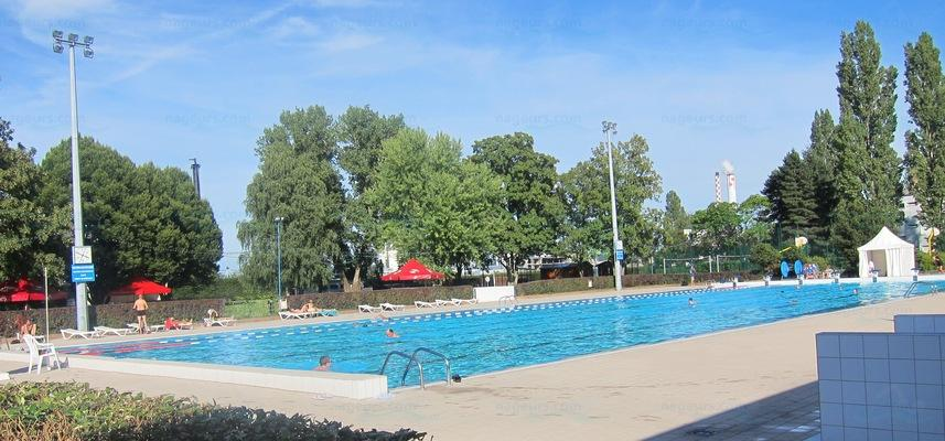 Piscines france alsace les piscines haut rhin 68 for Piscine ungersheim