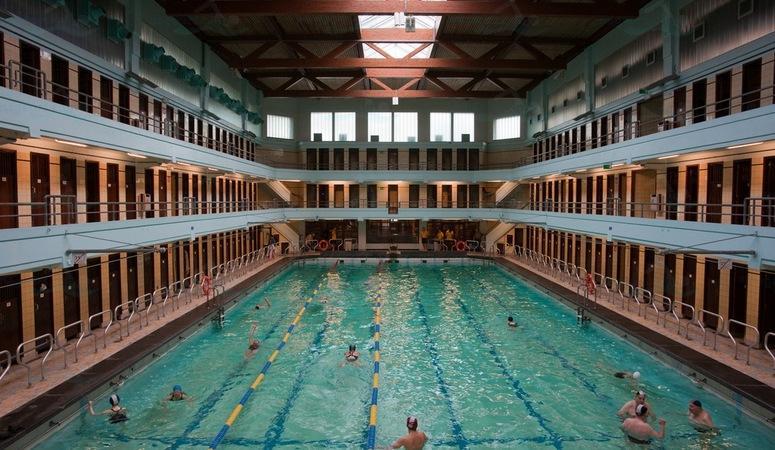 Annuaire des piscines belgique piscines for Edha interieur b v