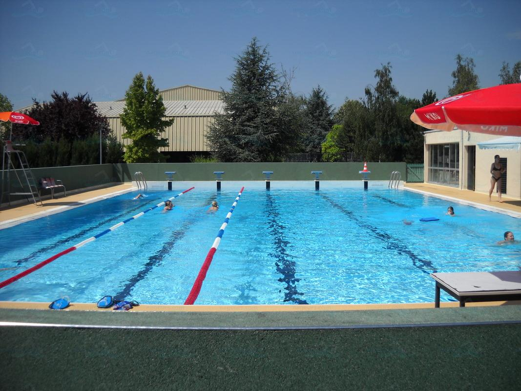 Piscines france ile de france les piscines yvelines for Piscine de meulan