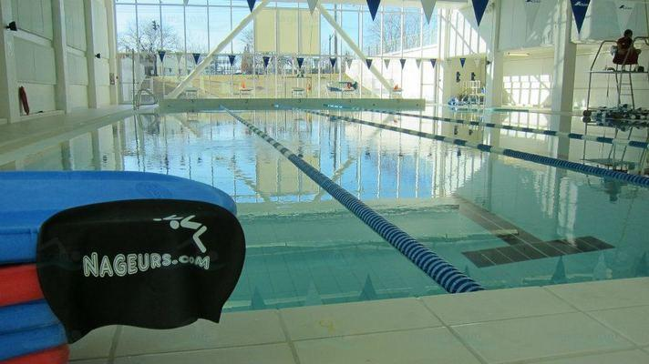 Photos ymca cartierville for Claude robillard piscine