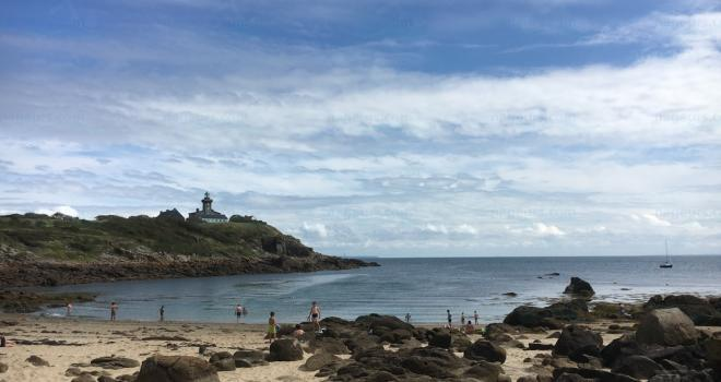 Port-Marie, Chausey