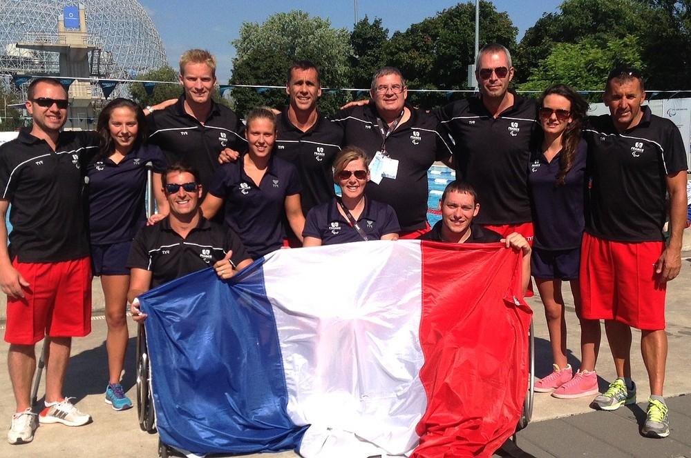 Parc jean drapeau for Piscine 50m montreal