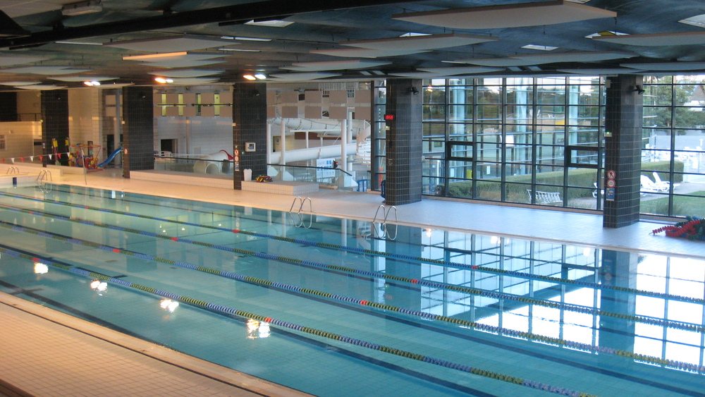 Piscine guyancourt onvasortir paris for Piscine pour apprendre a nager