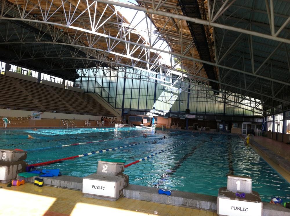 S ances piscine municipale yves blanc page 2 3 - Piscine municipale aix en provence ...
