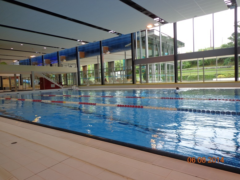 Aqualorn for Piscine landerneau