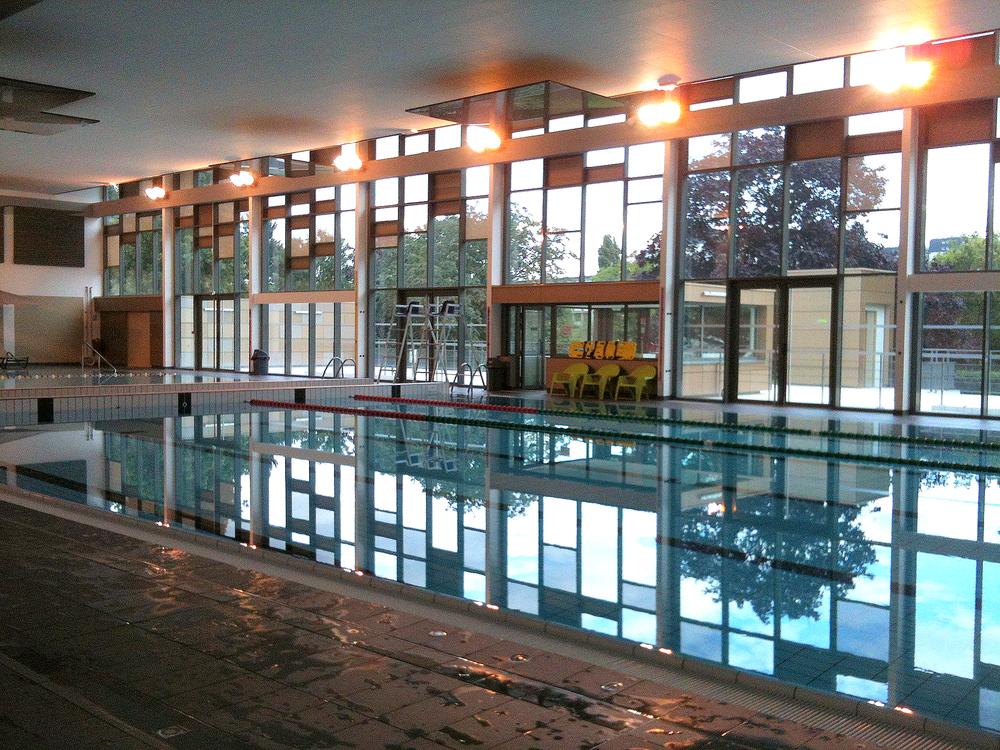 piscine de fresnes