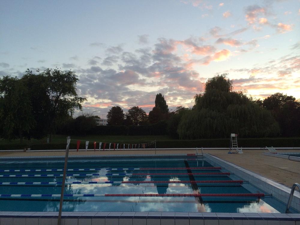 Piscine de la grenouill re parc de sceaux saison 2015 - Piscine olympique paris ...