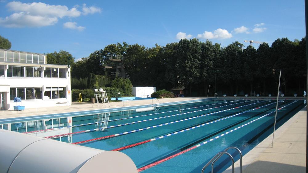 S ances piscine d 39 orsay page 3 6 for Piscine 50m paris
