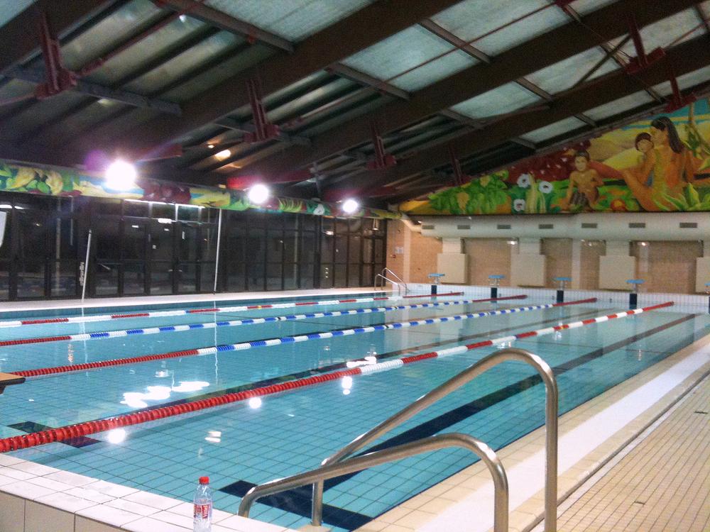 S ances piscine bernard lafay page 4 18 - Piscine municipale bernard lafay ...