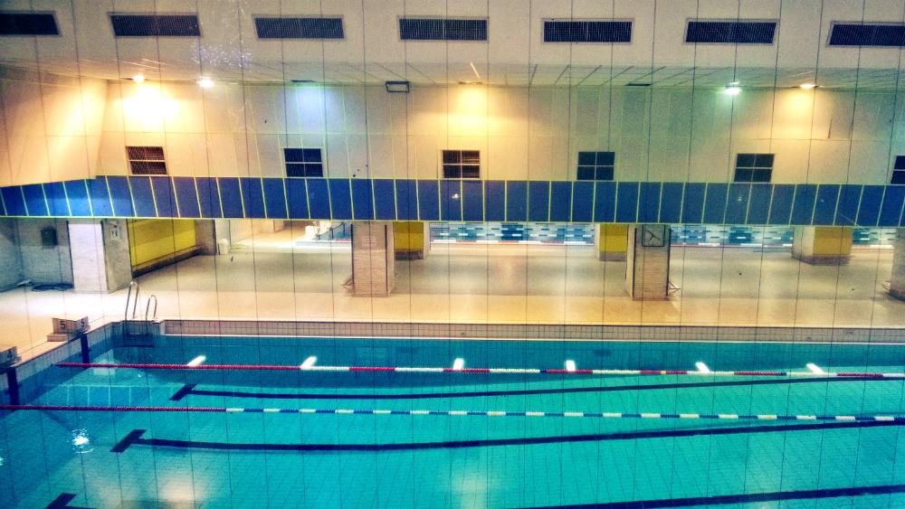 Fiche de snoop77 for Horaires piscine beaujon