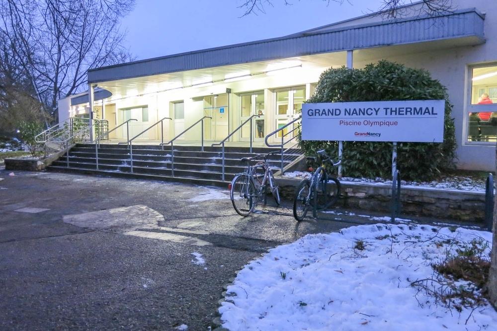 S ances piscine nancy thermal couverte page 1 2 - Nancy thermal piscine ronde ...