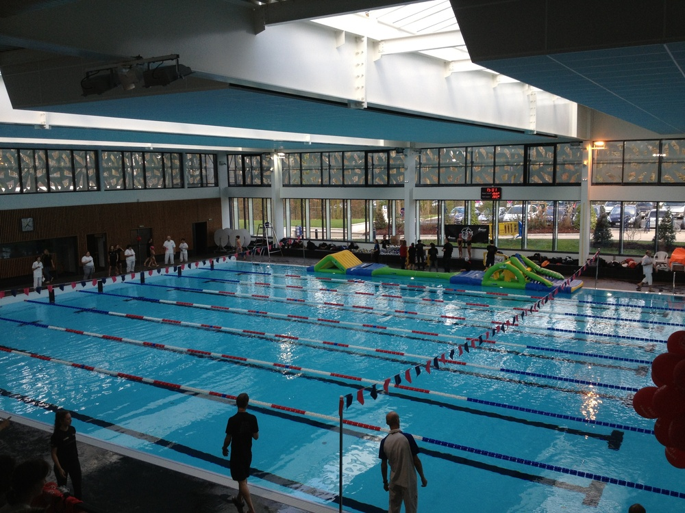 S ances piscine du jardin parisien page 3 4 for Clamart piscine