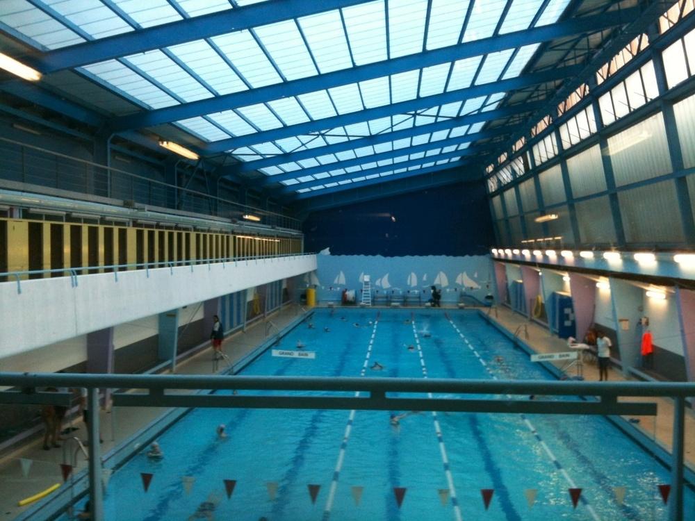 Fiche de nageurfelin - Horaire de piscine paris ...