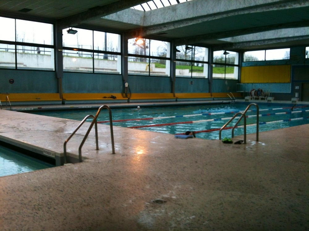 Fiche de nageurfelin for Piscine alfortville