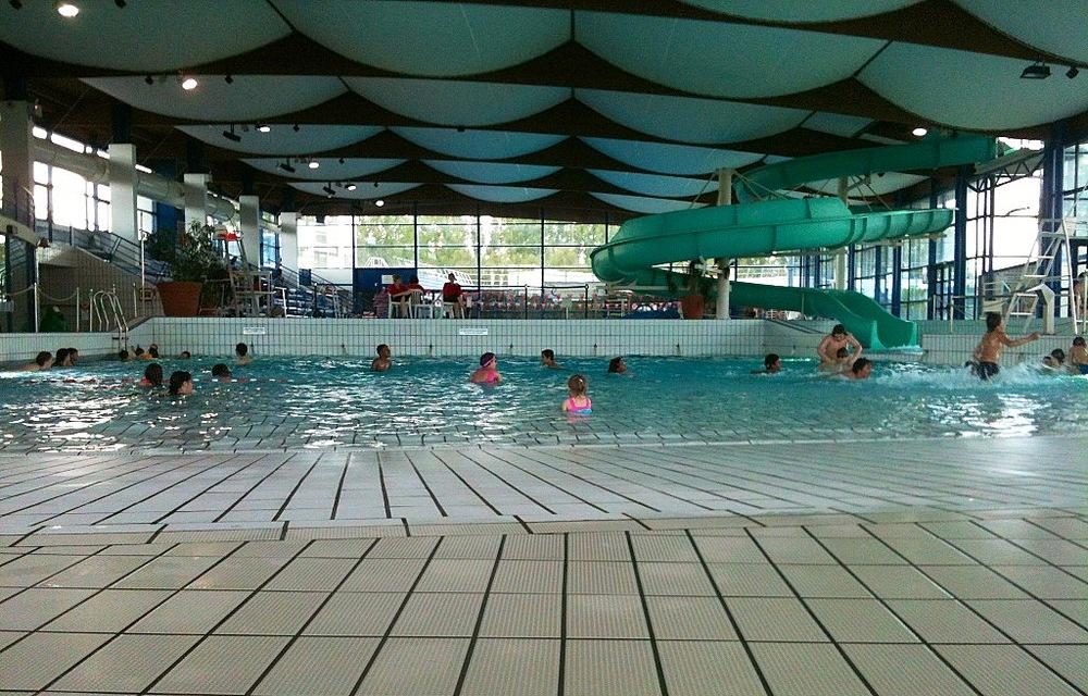 Piscine intercommunale le nautil - Pontault combault piscine ...