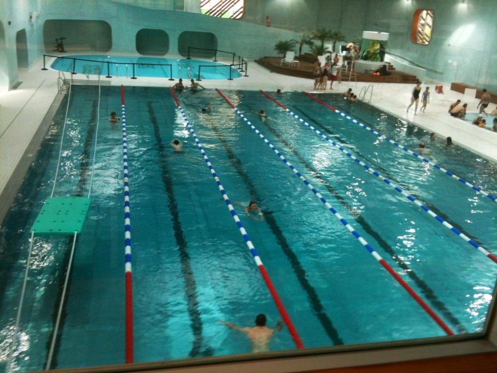 piscine aquazena issy les moulineaux