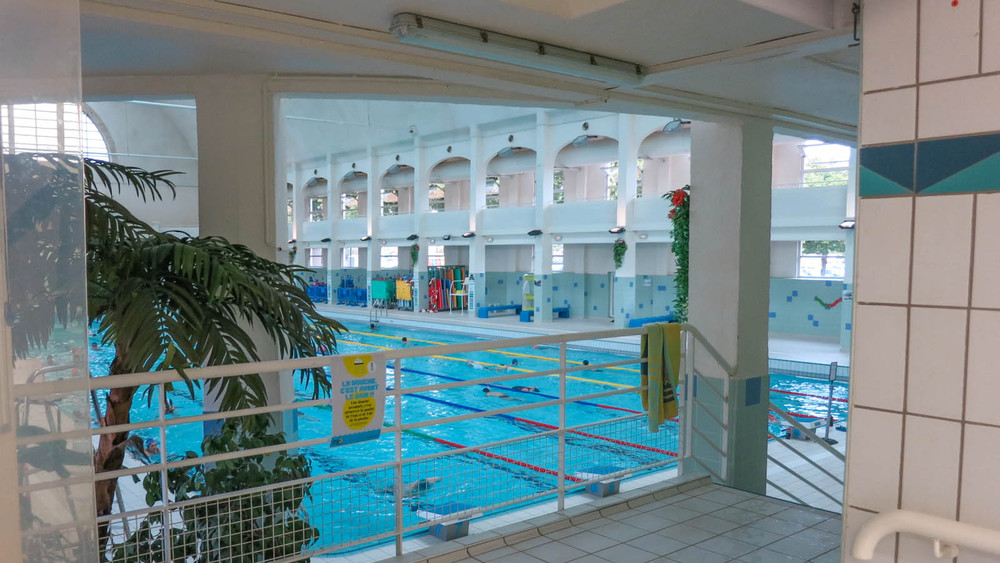 S ances piscine nancy thermal couverte page 2 4 - Nancy thermal piscine ronde ...