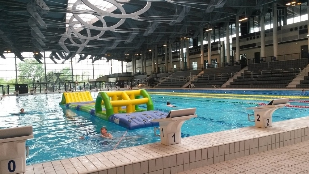 S ances l 39 aquapolis page 1 1 for Aquapolis piscine chateauroux