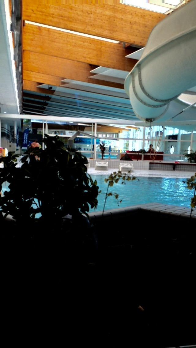 S ances centre aquatique de conflans sainte honorine for Conflans sainte honorine piscine