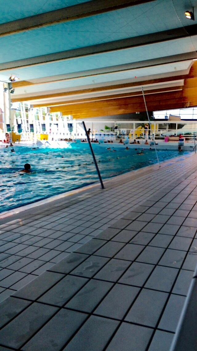 Centre aquatique de conflans sainte honorine for Conflans sainte honorine piscine