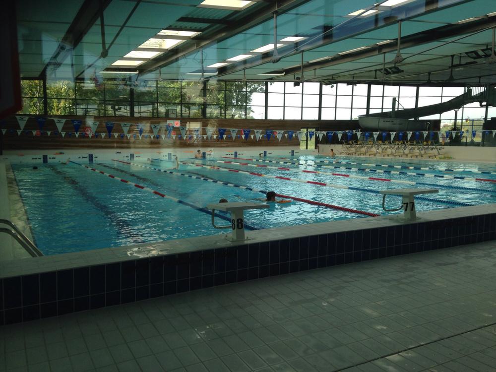 piscine de palaiseau