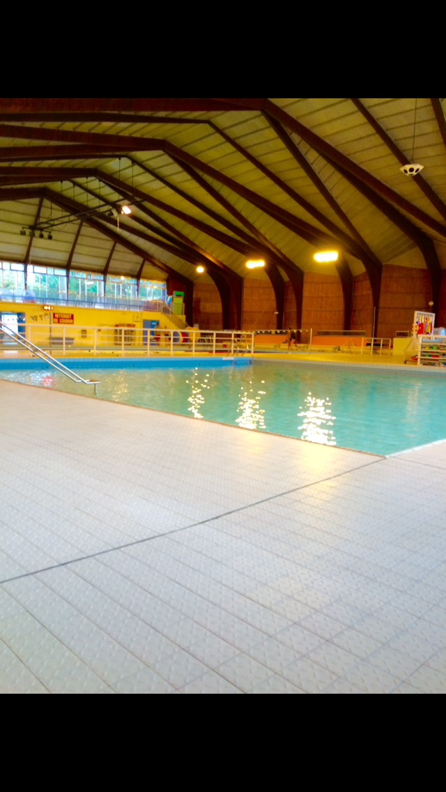 Piscine le colombier for Piscine du colombier