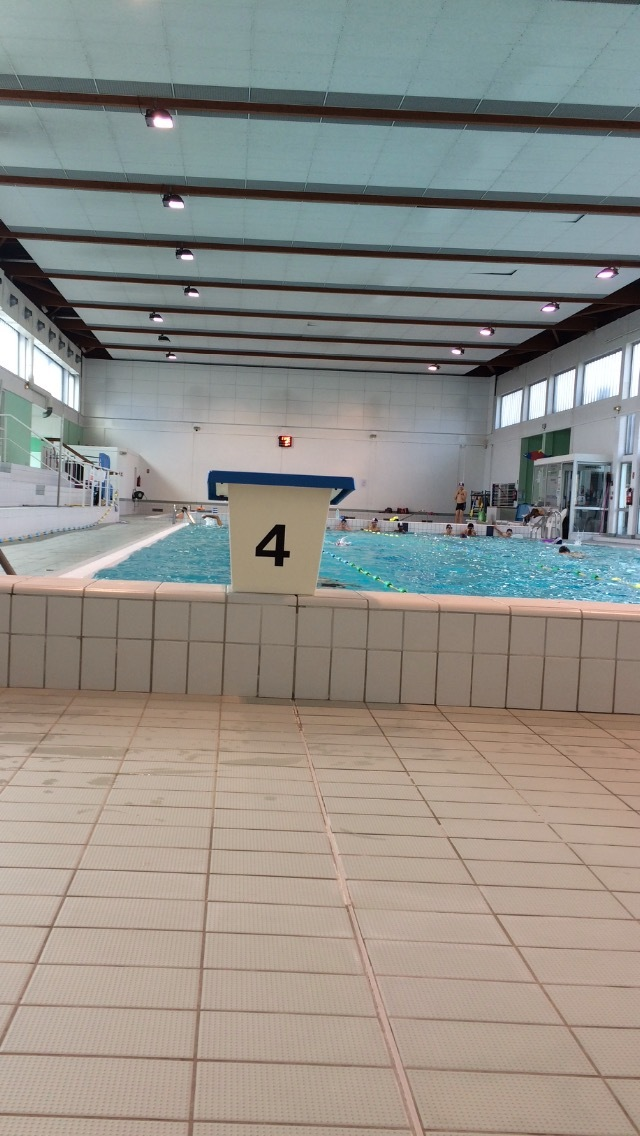 piscine nelson mandela