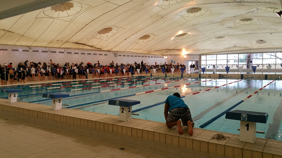 Piscine georges hermant ouverte ce matin dimanche 13 for Piscine georges hermant