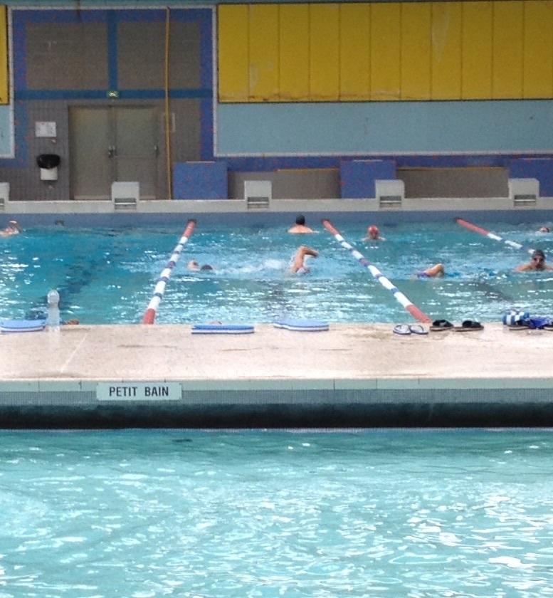 S ances piscine d 39 auteuil page 6 21 for Piscine auteuil